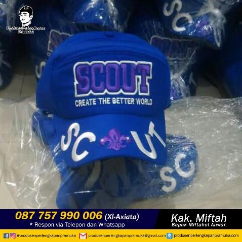 Produsen Topi Bandung Jawa Barat
