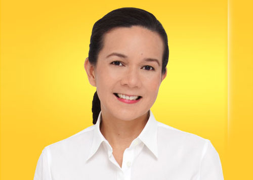 Senator Grace Poe can run for Presidential post in 2016 Elections