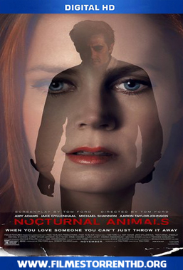 Baixar Animais Noturnos – Torrent Bluray Rip 720p Legendado (2016)