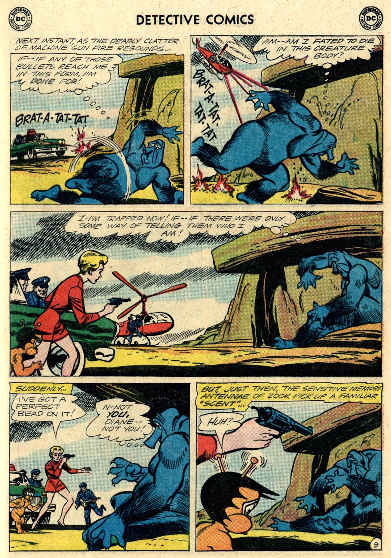 Detective Comics (1937) 324 Page 28
