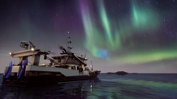 Fishing Barents Sea Full Version Screenshot 1