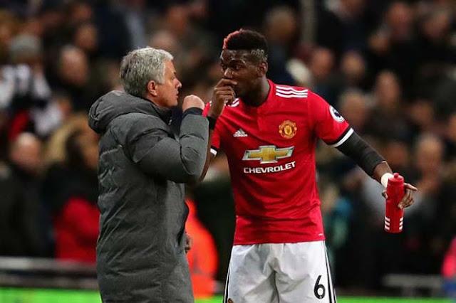 """MU - Mourinho thanh lọc: 6 SAO bự khăn gói ra đi, """"tận thu"""" 200 triệu bảng 1"""