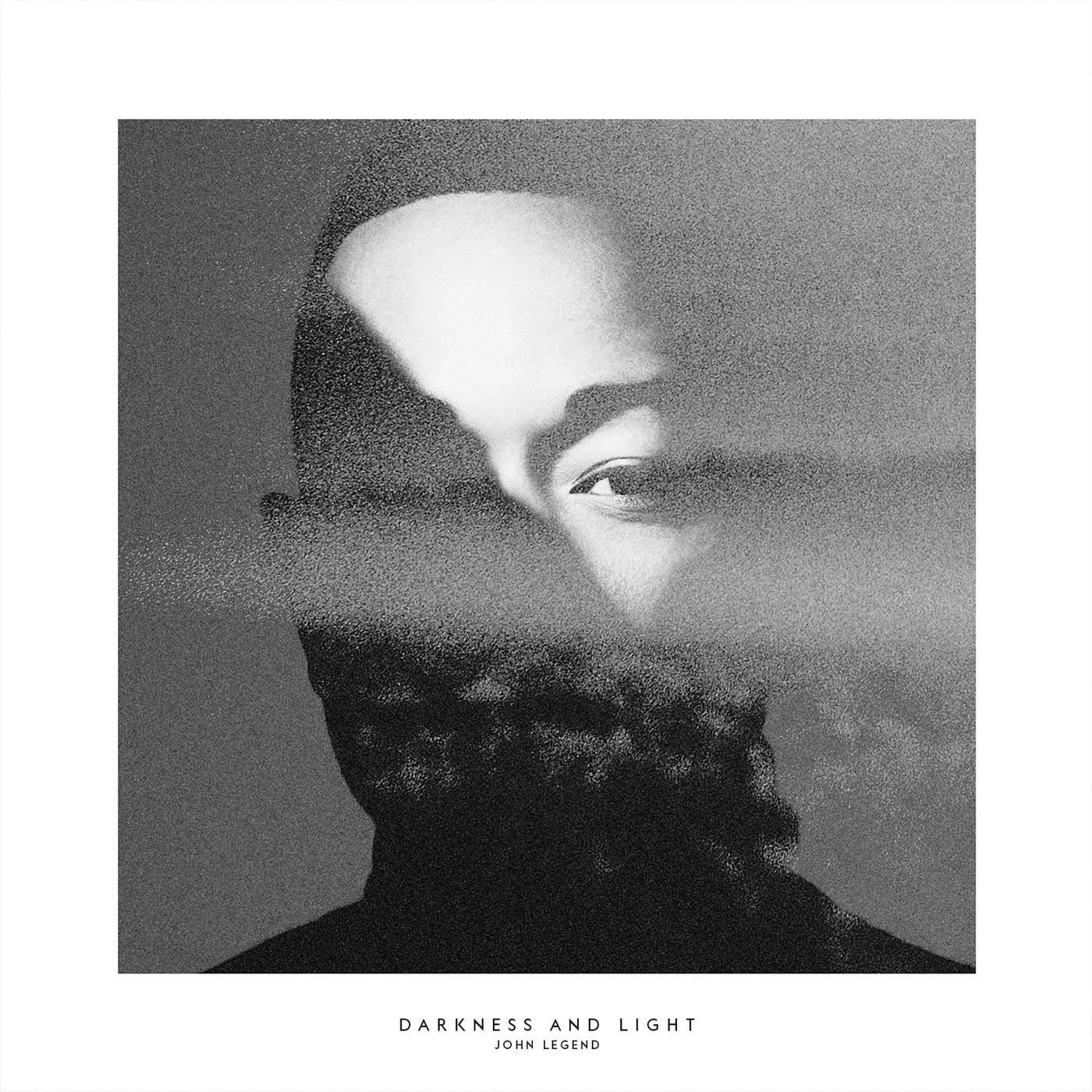 John Legend - I Know Better - Single Cover