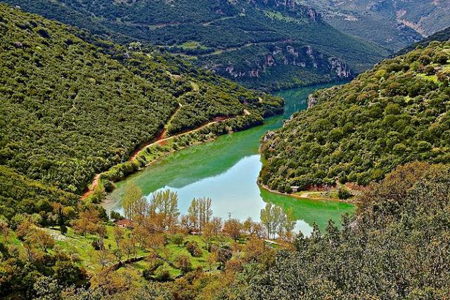 Ολοκληρωμένες παρεμβάσεις της Περιφέρειας Πελοποννήσου για την ανάδειξη της λίμνης Λάδωνα