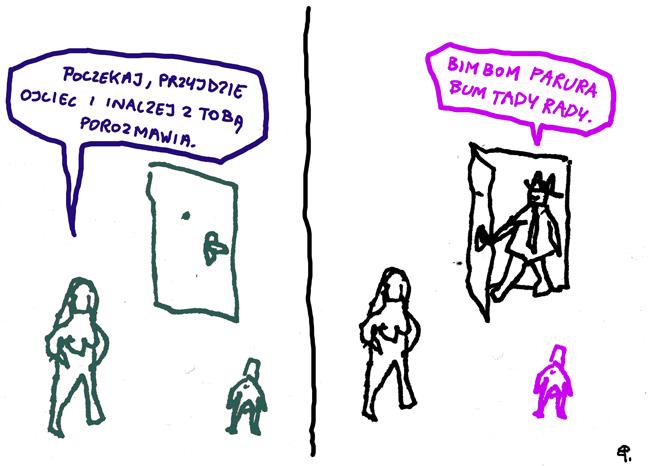 Nowa lista szkolnych lektur.