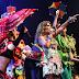 Baile Municipal do Recife reúne Elba Ramalho, Gaby Amarantos, samba e frevo