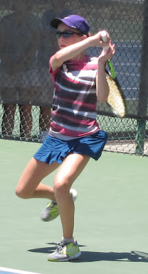 NorCal's Volynets coasts into Eddie Herr final
