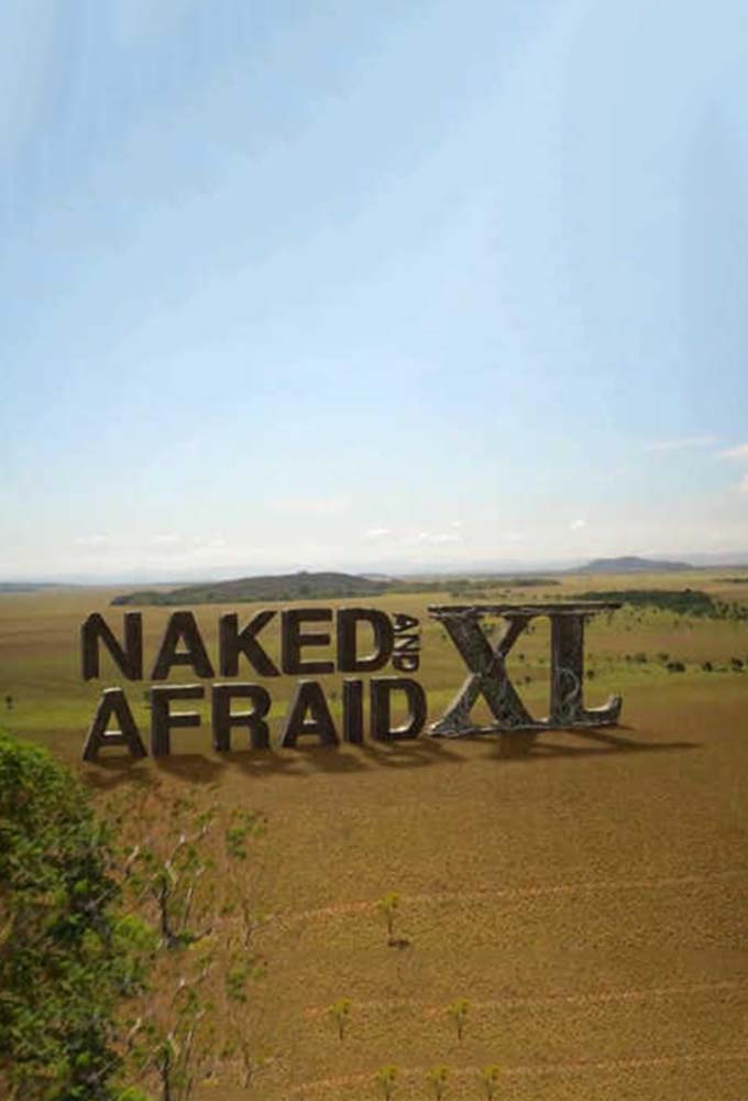 Naked And Afraid Xl - Season 4 Online For Free - 1 Movies -4146