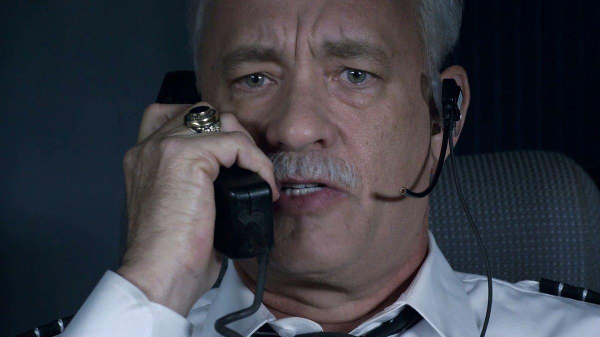"""Warner Bros. divulga nova data de lançamento de """"Sully - O Herói do Rio Hudson"""""""
