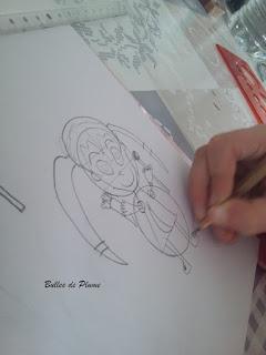 Je dessine mes premiers personnages - Eyrolles