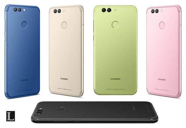 huawei nova 3 price, specs, features