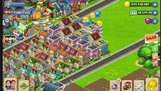 Township Apk Mod v5.0.1 [Unlimited Money]