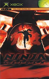 Xbox-Ninja-Gaiden-Manual