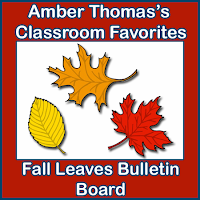http://www.teacherspayteachers.com/Product/Fall-Leaves-Bulletin-Board-Cutouts-53098
