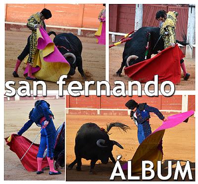 Toros San Fernando Aranjuez Juli Morante