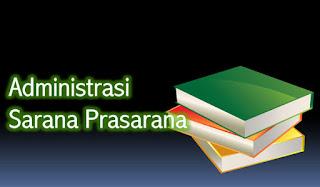 Contoh Dokument Administrasi Sarana Prasarana Sekolah Lengkap Format Word