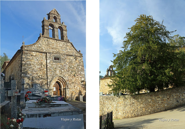 Iglesia de San Martín, Salas, Asturias