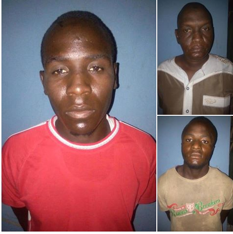 Nigerian Army Troop Raids Boko Haram Cell, Arrest Three