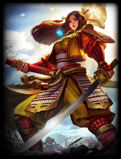 How To Become A God At SMITE Amaterasu Guide