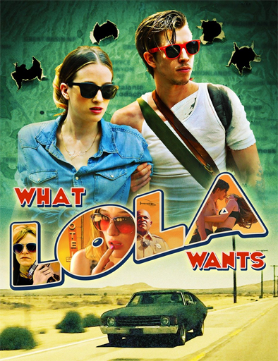 Ver What Lola Wants (2015) Online