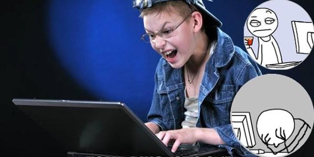 Hacker ini gagal rampok Rp 11,5 triliun gara-gara 'typo'