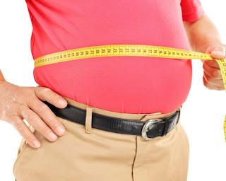 Perut buncit terbentuk lantaran adanya kebiasaan makan yang tidak terkontrol Kebanyakan oran Mengatasi Perut Buncit dengan Cara Alami