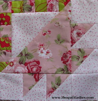 may basket quilt block