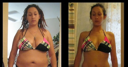 How I Lost 80 lbs Pounds: Hello Healthy Girl (PICTURES)