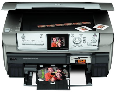 Makes reprints too enlargements straight from slides too negatives Epson Stylus Photo RX700 Driver Downloads