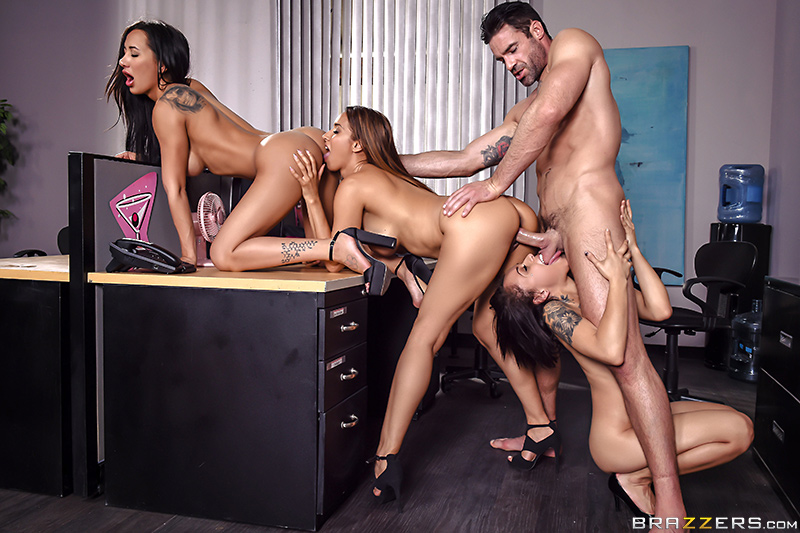 UNCENSORED [brazzers]2017-08-17 1 800 Phone Sex: Line 4, AV uncensored