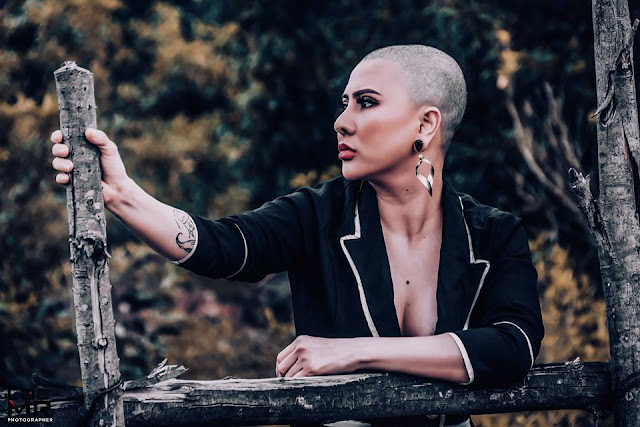 Nữ Chọc Tính Cách | Sexy Fashion
