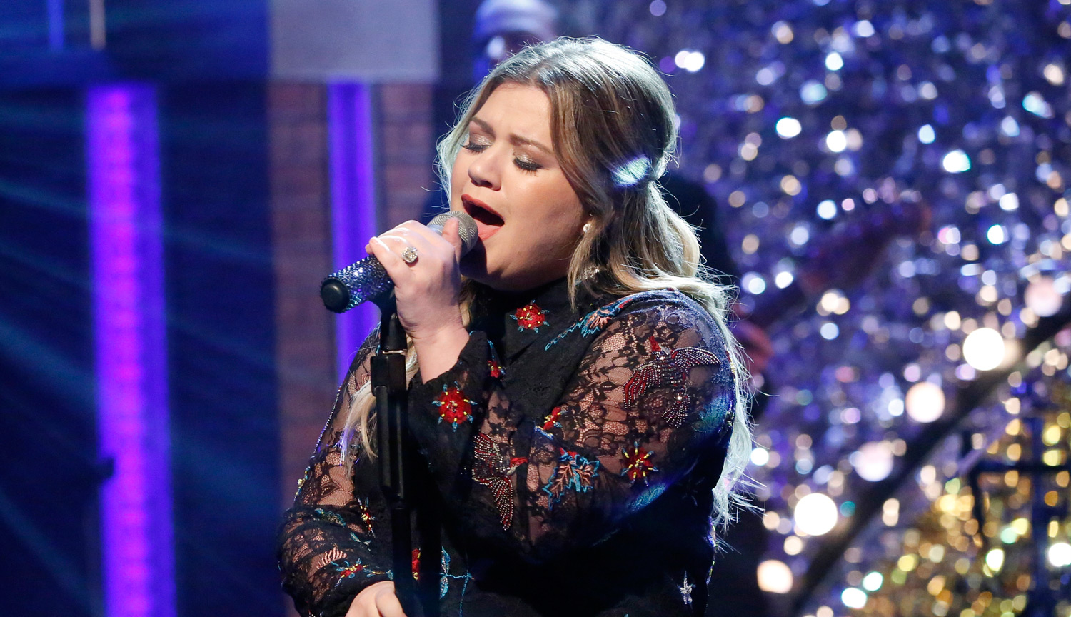Berry\'s Journals: Top 5 of most underrated songs of Kelly Clarkson