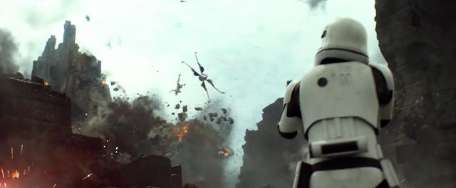 Star Wars: The Force Awakens Trailer (Official) HD Youtube Red - O Despertar da Força - Guerra nas Estrelas Assistir Video Online