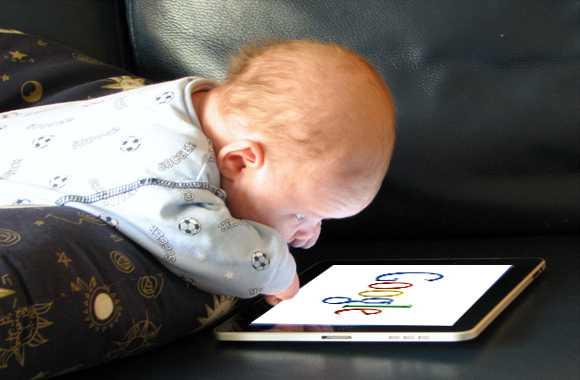 Kebiasaan Orang Saat Browsing di Internet