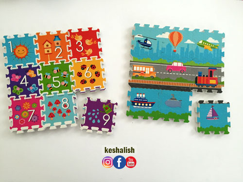 Keshalish 15 Dollar Store Activity Ideas For Toddlers