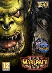 โหลดเกมส์ [PC] Dota Warcraft 3 | ไฟล์เดียวจบ
