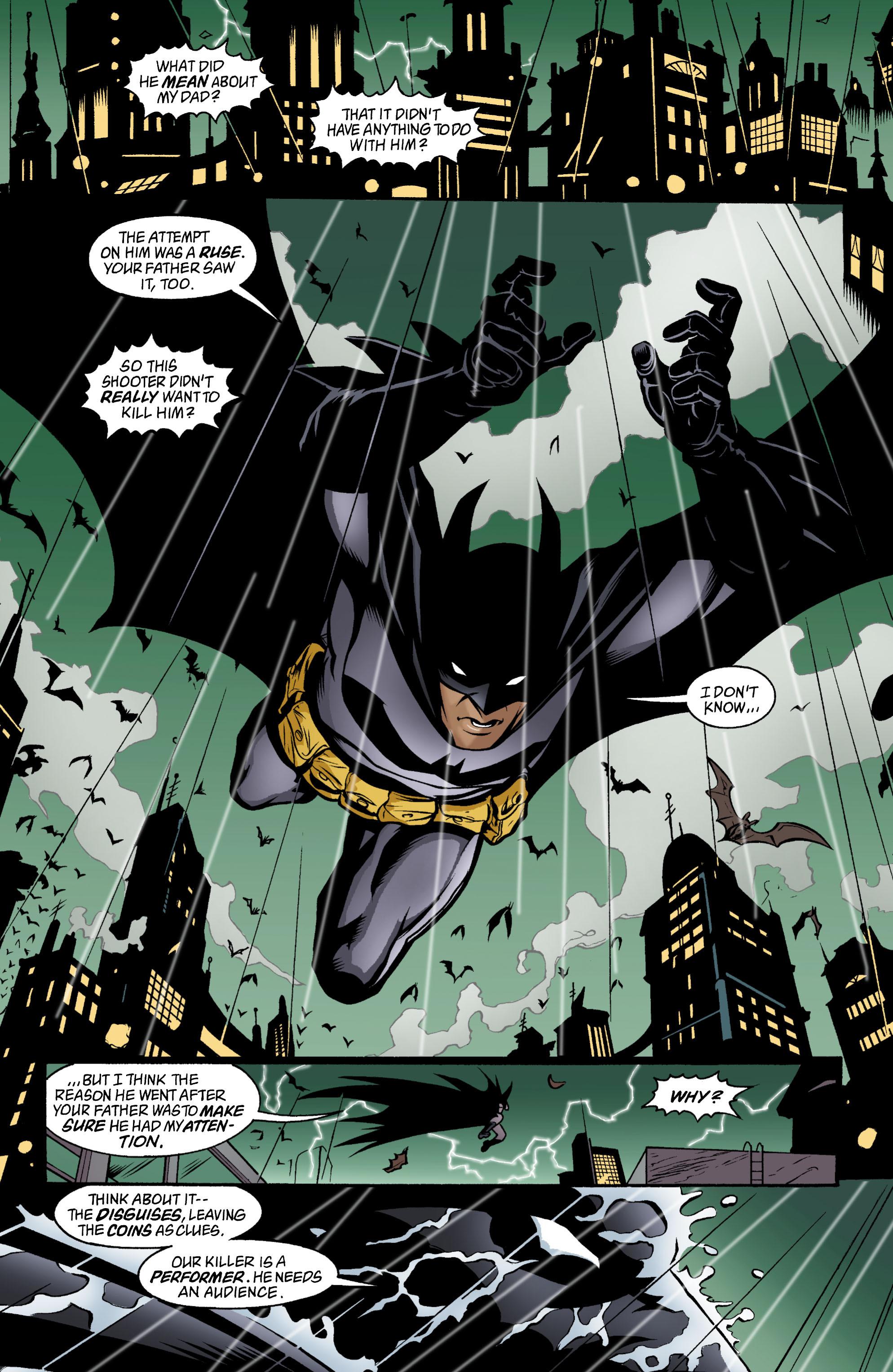 Detective Comics (1937) 778 Page 15