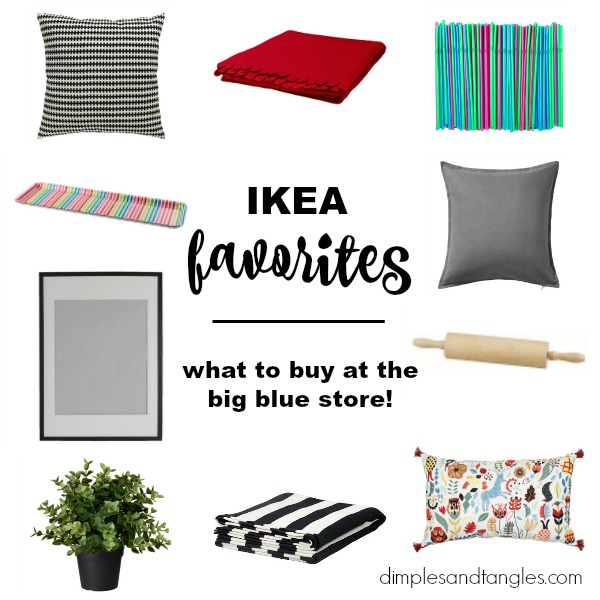 IKEA, stockholm pillow, eivor blanket, ribba frame, poppig tray, gurli pillow, lappljung ruta pillow