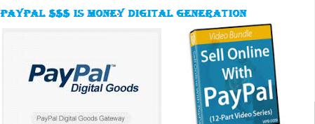 5 Toko Online Bisa bayar dengan Paypal | Indonesia