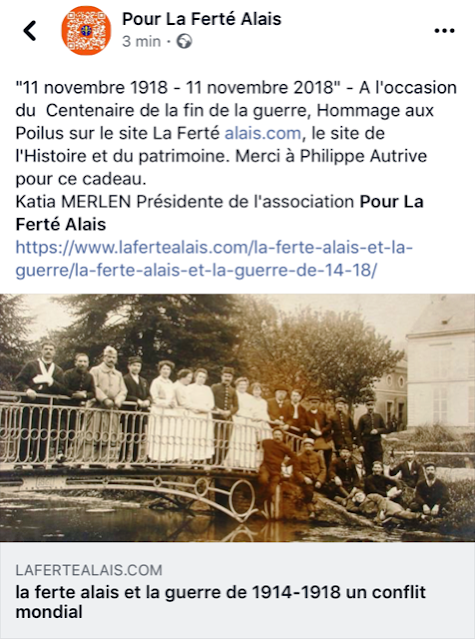 https://www.lafertealais.com/la-ferte-alais-et-la-guerre/la-ferte-alais-et-la-guerre-de-14-18/