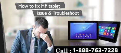 How To Fix HP tablet Issues and errors