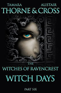 https://www.amazon.com/Witch-Days-Witches-Ravencrest-Part-ebook/dp/B01N26XROL/ref=sr_1_5?s=books&ie=UTF8&qid=1488429807&sr=1-5&keywords=alistair+cross
