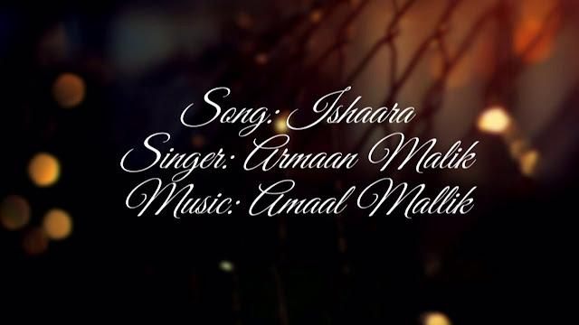 Ishaara CHORDS Armaan Malik, Amaal Mallik | Force 2
