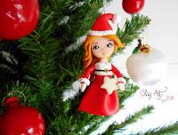 navidad-fimo