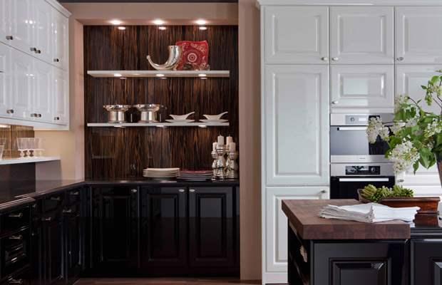German kitchen center blog traditional kitchen cabinets for Kitchen cabinets denver