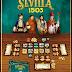 Llega a kickstarter Sevilla 1503