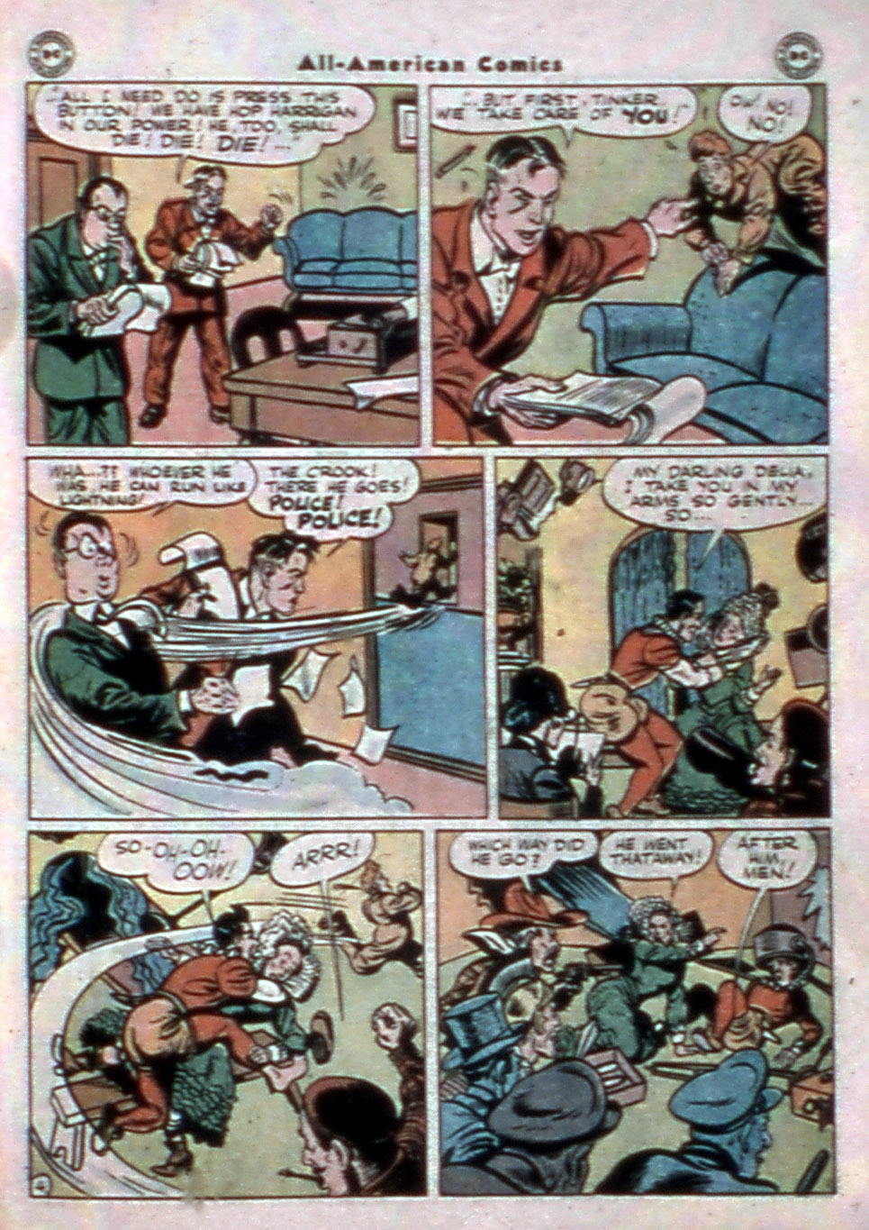 Read online All-American Comics (1939) comic -  Issue #77 - 45