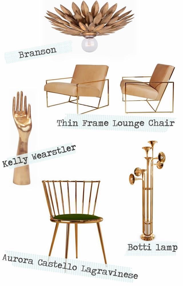 Brass design board - lovers-of-mint