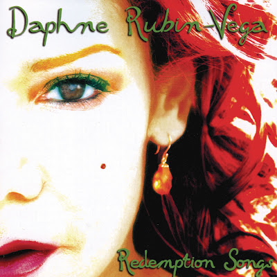 Daphne Rubin-Vega's pop album on iTunes | Listen free on Apple Music and Spotify | Download mp3 on Amazon mp3 and iTunes