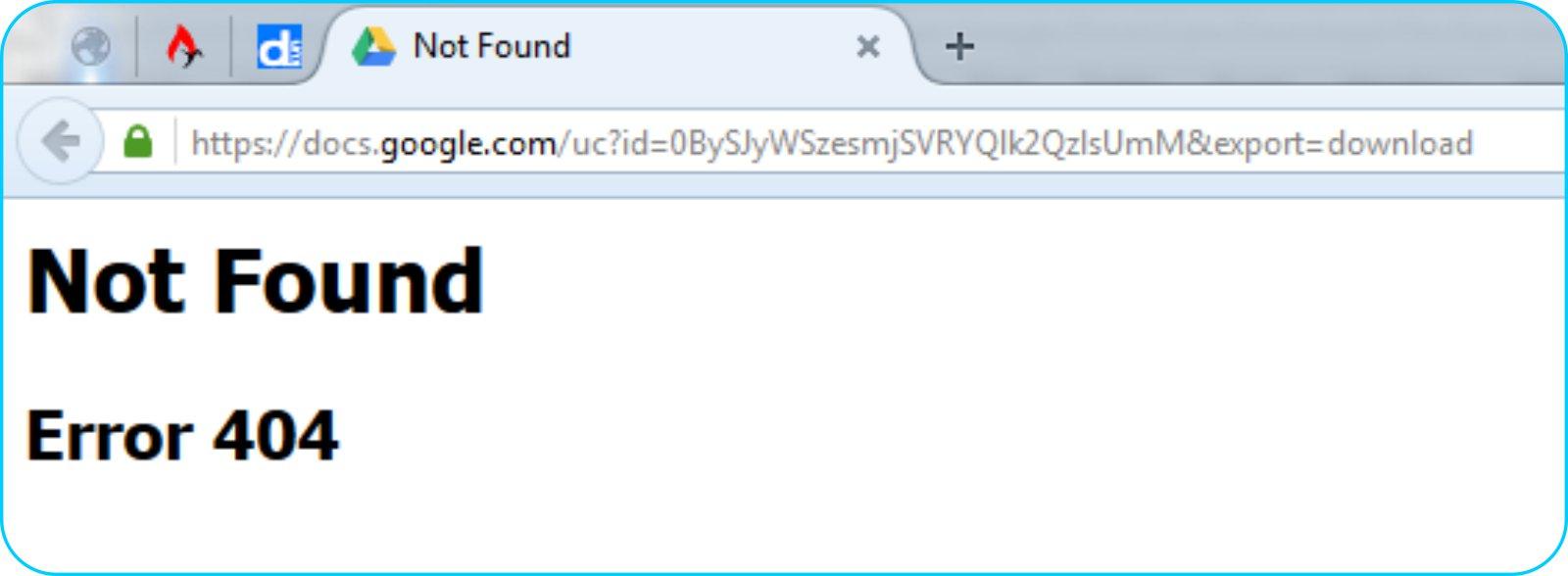 Cara Download File Dari Google Drive ~ desktopkun